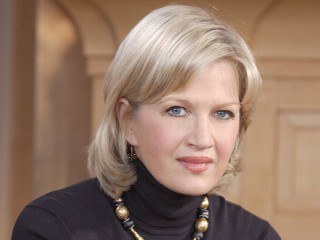 Diane Sawyer - ABC