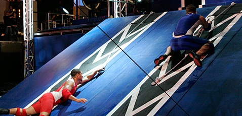 Eliminator - American Gladiators