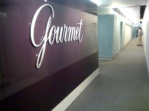 Gourmet Office - Gawker