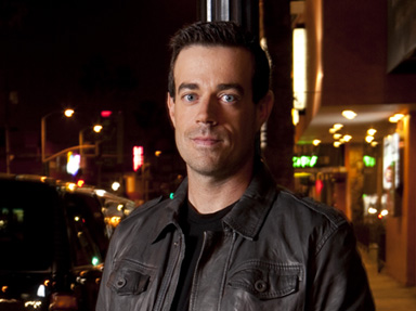 carson daly fiance